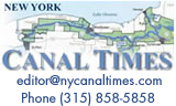New York Canal Times - Online newspaper - http://www.nycanaltimes.com/
