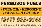 Ferguson Fuels