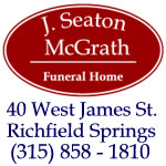 J. Seaton McGrath Funeral Home