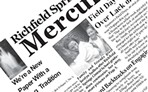 Subscribe for the Mercury!